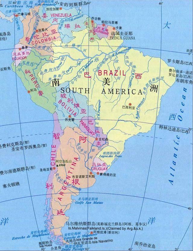 哥伦比亚人口_展会上给哥伦比亚客户的名片,一定要注意这点