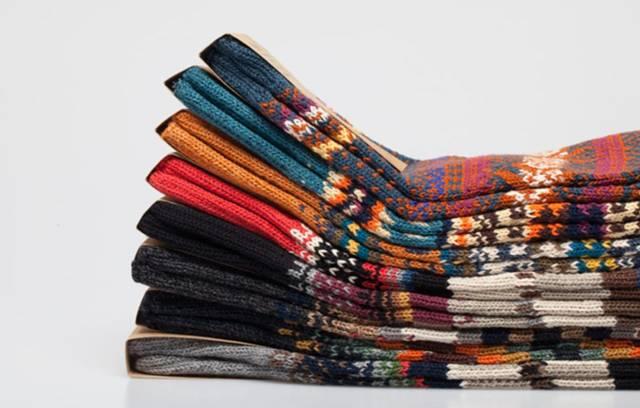 和白橡木用老式织机生产的牛仔布有异曲同工之妙.图片