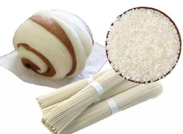 单看面条和荷叶鲜米饭减肥茶怎么治做图片