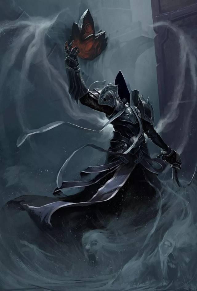 堕落的死亡天使,马萨伊尔(暗黑破坏神3)介绍