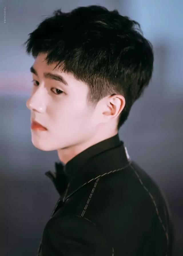 2019年男士流行发型,潮人剪了都很帅!图片
