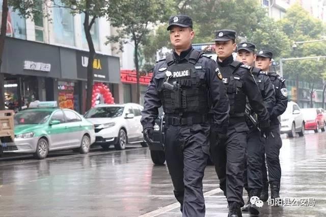 社会面巡逻防控方案