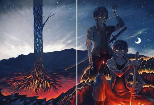 龙族:路明非登上王座,最后的大幕拉开,终将不可避免的