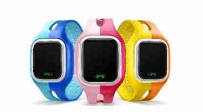 儿童智能手表SRRC认证是什么?怎么办理?