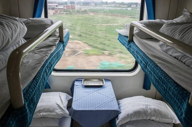 对于一个21岁的男生来说独自乘火车(卧铺)去西藏需要注意什么?安全吗?
