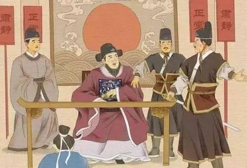 郑士元就是其中一位,案发时他任湖广按察使佥事,刚直廉洁,深受当地