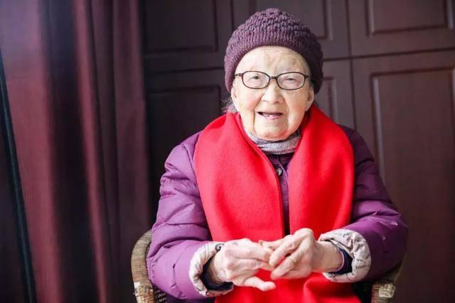 世界长寿乡如皋百岁老人总数再创新高!总数达440