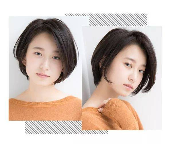 2019新发型!12款超美的女生短发发型来了
