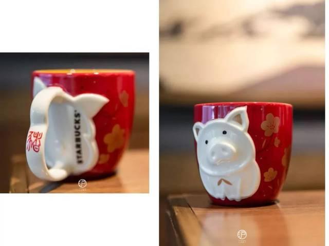 纸杯手工制作猪生肖