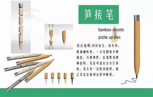 """2018第三届""""龙韵杯""""国际(龙泉)竹木产品创新设计大赛评选结果公告图片"""