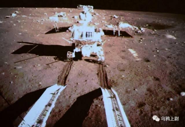 7tb 的数据 成为了有史以来 如今,玉兔号已不再孤单 嫦娥四号和玉兔二