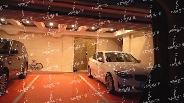 没有等来鹿晗和关晓彤结婚的消息却等来了鹿晗价值8000万的豪宅_