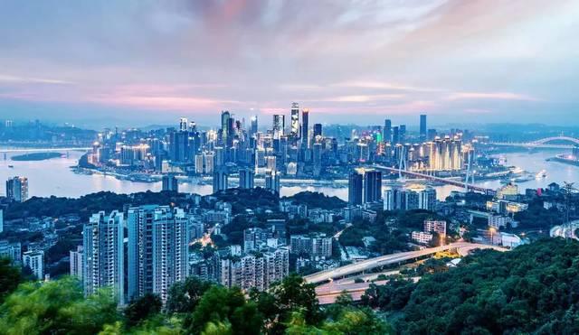 重庆市渝北区2017年经济总量_重庆市规划图渝北区