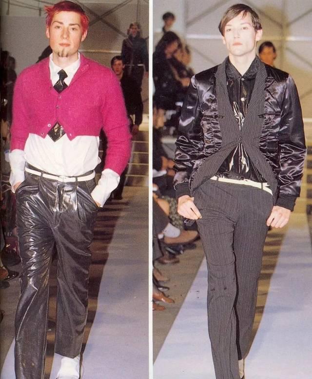 除了山本耀司这样的时装大师,你还需要知道他——Masaki Matsushima chunji.cn