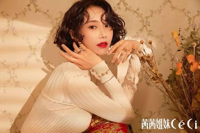 时髦外表下的真挚演员~高俊熙的时尚态度即刻揭秘! chunji.cn