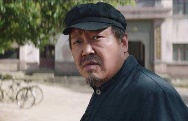 孔笙导演真客串了《大江大河》 角色并不是老猢狲