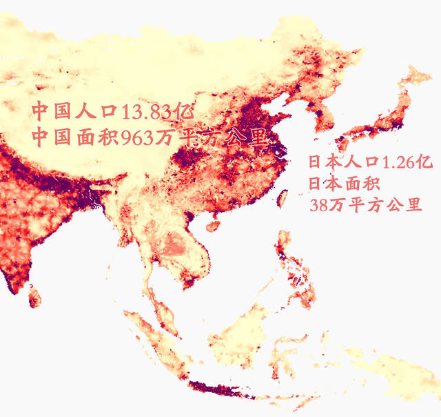 日本逼�9��yl#�+_日本人口比中国更密集,为什么没有垃圾围城?地球知识局