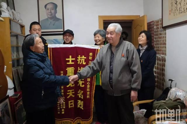 个性女宝宝名字香城固战役中牺牲的22名烈士的姓名和生平简历这位白叟找到!