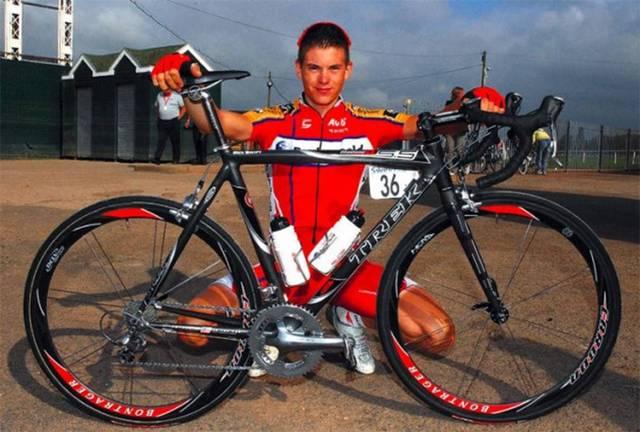 自行车 640_432图片