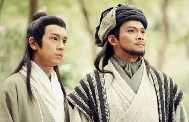 于荣光新版《天龙八部》开机杨佑宁、苏青能否超越经典