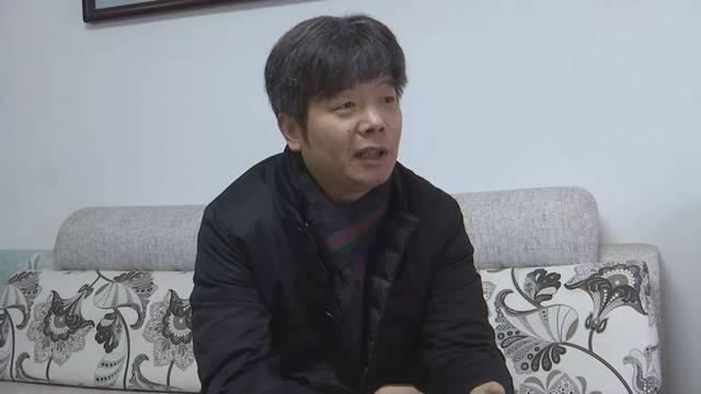 导演王虎携新片《极限速递》回家乡 期待拍出有汉川元素的作品
