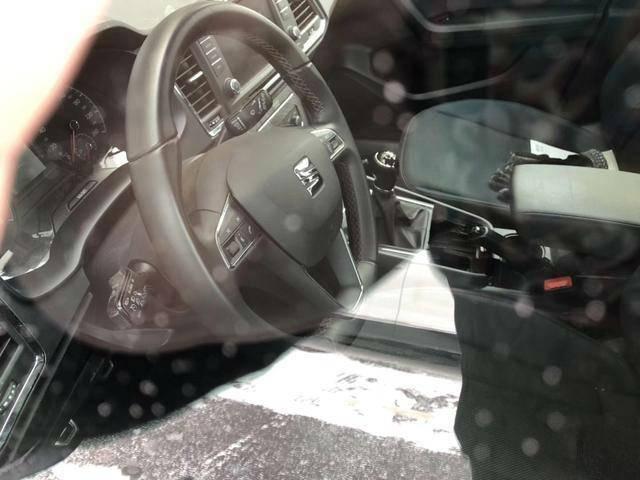 一汽大众捷达品牌首款SUV车型亮相没有大众车标你还认可吗?_11选