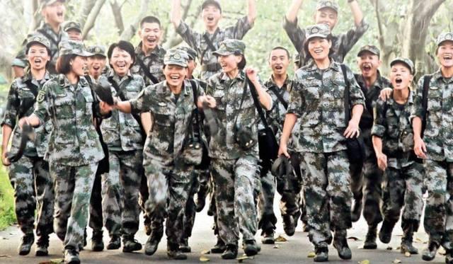 严惩!河北一新兵拒服兵役被通报!年满18周岁的男青年全员兵役登记!