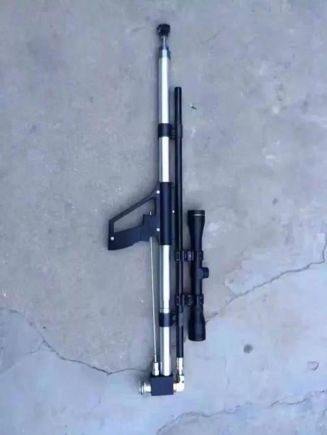 一男子销售3元通厕器握把,被认定枪支散件,一审被判13图片