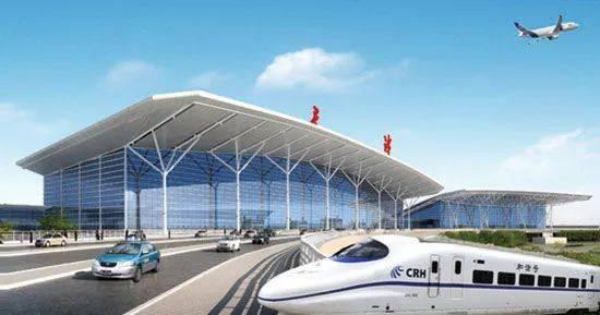 【好消息】滨海机场将建T3航站楼