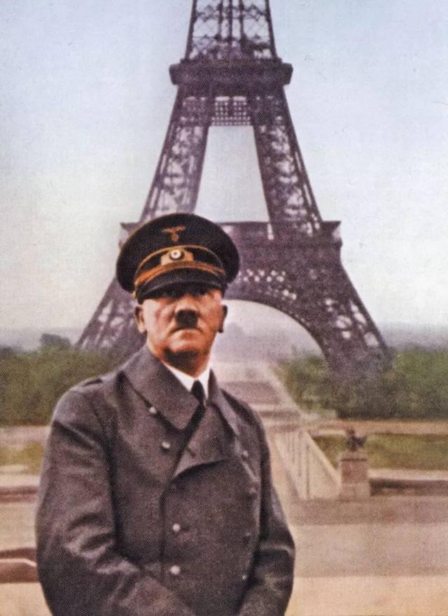 希特勒大概不会想到,他最为信任的肖尔铁茨将军,最终还是背叛了他.