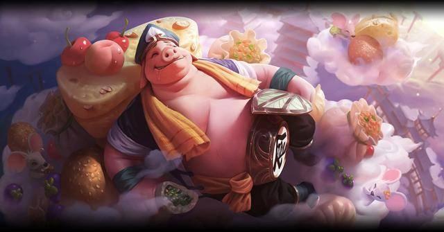 王者榮耀:情人節將上線三款情侶皮膚,豬八戒皮膚敲可愛!