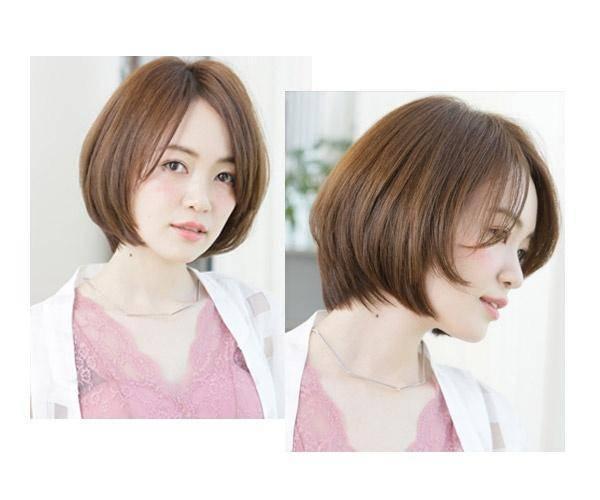 2019流行的直发发型,比卷发更好打理,小编喜欢直发图片