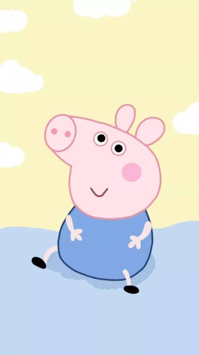 猪弟一性交_漫画第407期 一大波小猪佩奇壁纸,头像,表情包正在向你袭来~~ 最近这