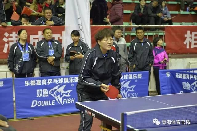 体育赛事积累了丰富的办赛经验,已成功举办三届青海省乒乓球锦标赛.