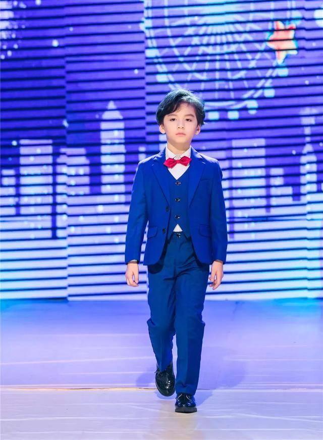 2019第二届uncmc中国国际少儿模特大赛福建赛区决赛完美落幕