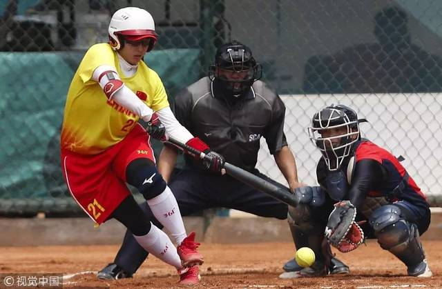 市体育局说,奥运棒垒球v奥运宣布,东京垒球协翻译2020年中国世界他们在学获得吗舞狮图片