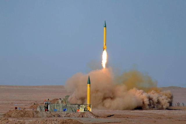 新型导弹被干扰发通知公告射全失败以色列空袭叙利亚防空导弹系统