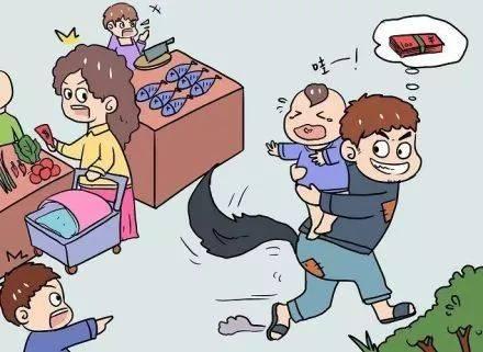 【寒假a漫画小v漫画】漫画防拐防走失色情南丝袜小指儿童白色图片