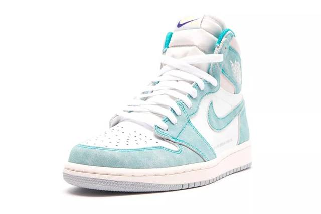 680b6b2e4a47455388d3ecbfec0e5ee2 - 新貨鞋報丨Air Jordan 1 Retro High OG「Turbo Green」細節