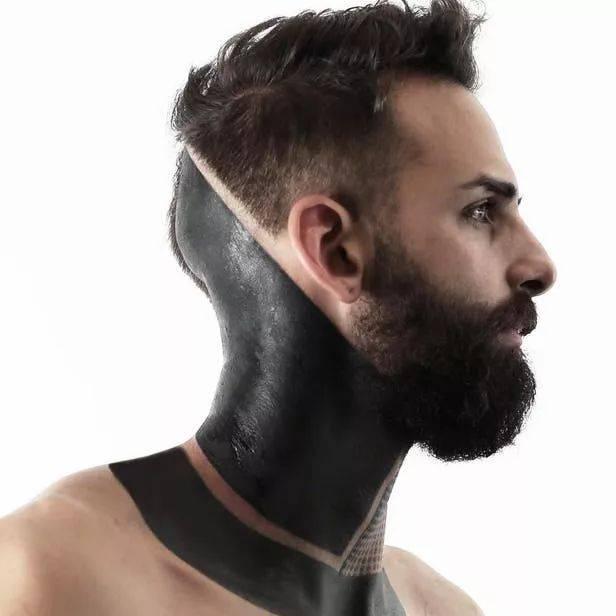 2019年最夯纹身风格一览
