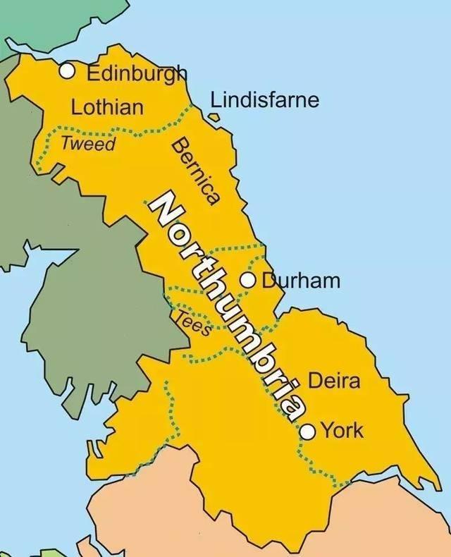 异教徒大军降临:维京人征服英格兰的起始图片