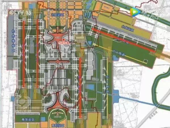 2014年,北京大兴国际机场开工建设,计划2019年9月30日前投入运营.