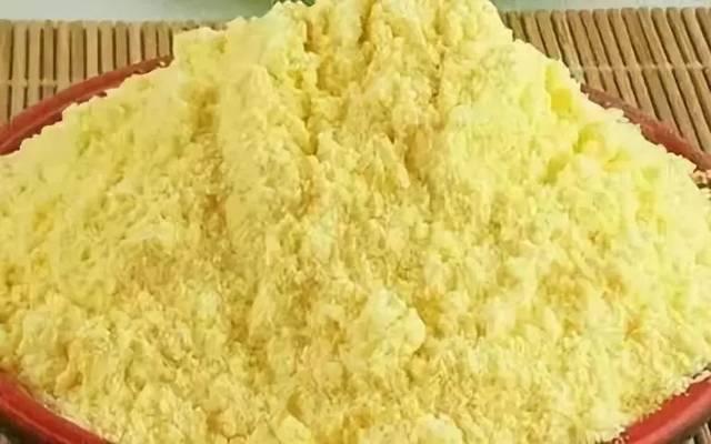 橡皮泥diy手工制作:玉米