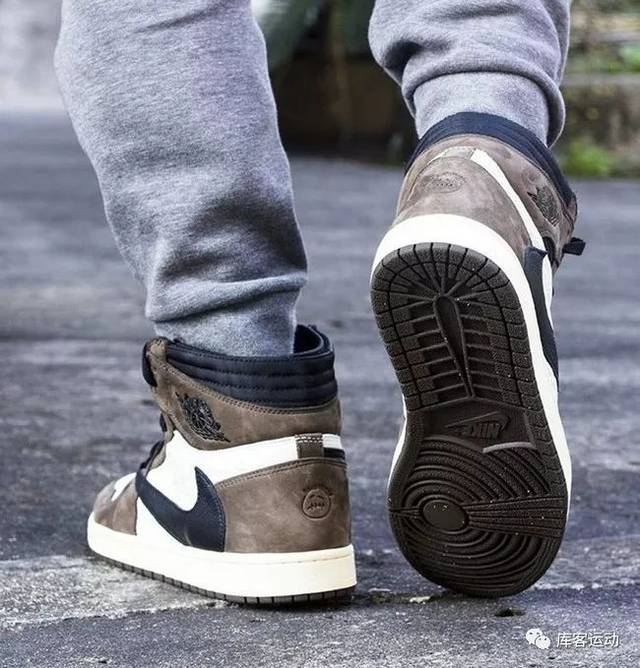 aj1手绘鞋