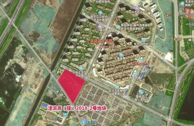 华元建筑手绘 居住区