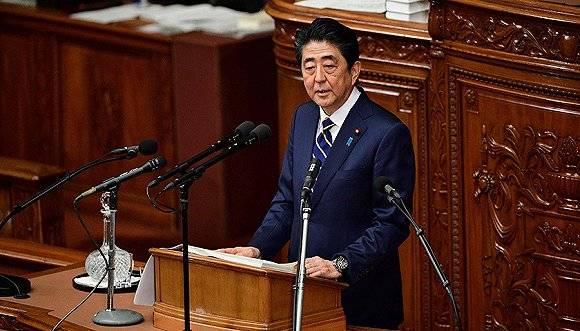 安倍罕见公开对日韩矛盾强势:将基于国际法坚决应对
