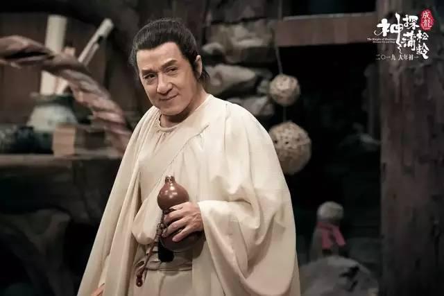 【仅100张】成龙耀莱电影院169元抢大年初一(2月5日)神探蒲松龄