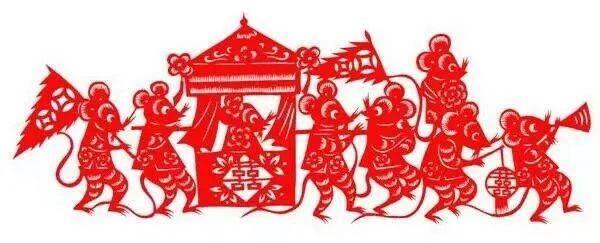 老鼠嫁女的故事_和老鼠嫁女这样一个中国非常古老的传统故事比较切合.