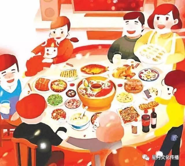 过年啦 合江这些传统年俗你知道多少?吃什么 干什么 样样有讲究!图片