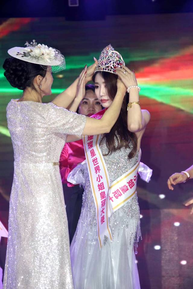 成都小姐最多的地方_新华社中新网2月28日璀璨星世界小姐中国区总决赛结束之后,于成都